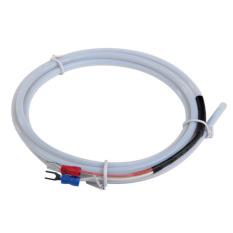 Portable K Type Teflon Thermocouple Sensor Probe Cable
