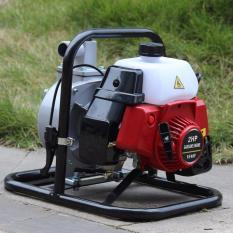 POWER Pompa Air Sawah 1 inch / Gasoline Water pump 1 inch WP-10