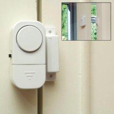 Prime Alarm Rumah Canggih Anti Maling