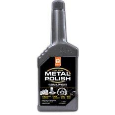 Primo Metal Polish Pembersih & Pengilap Logam - 320 gram