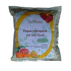 Puriegarden - Pupuk Hidroponik Ab Mix Tanaman Buah 190Gr -0,5Liter Pekat