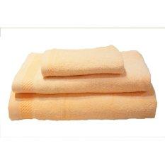 Quincy Home Quick Dry Towel - Orange