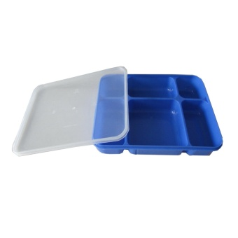 Rantang Catering Lunch Box - Kotak Makan