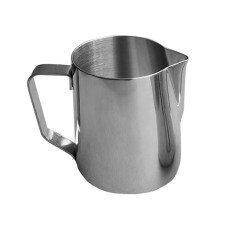 Rondaful NEW 500ML Stainless Steel Frothing Pitcher For Espresso Machines, Milk Frothers & Latte Art 500ml (Intl)
