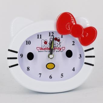 Ruibao Alarm Clock KT Jam Weker RB056