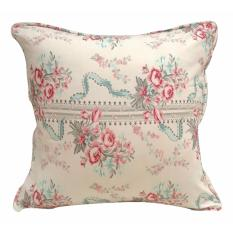 Shafiyyah.Sarban Sarung Bantal Sofa / Kursi 40x40 cm (Cover Only)