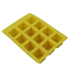 Silicone Ice Mold Ice Cube Trays Candy Molds DIY Chocolate Molds