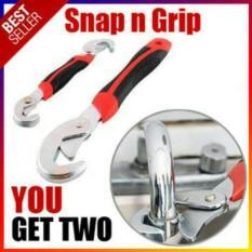 Kunci Socket Wrench Pas Sok Shock Sock Set 21 Pcs ... Source · Snap n Grip Magic Wrench Set 2pcs Kunci Pas Kunci Inggris
