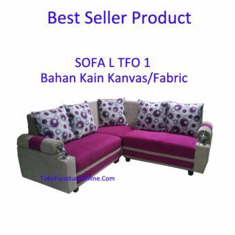 Sofa L TFO Type 1