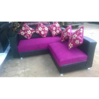 sofa sudut - L putus
