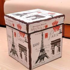 Tempat Menyimpan Barang Mainan Buku Majalah Container Wadah Source · Storage Box Storage Stool Tempat Mainan Majalah Box Simpan Toy Box