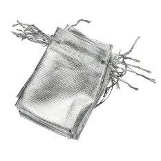 Student's Canvas Pen Bag Beige - Intl