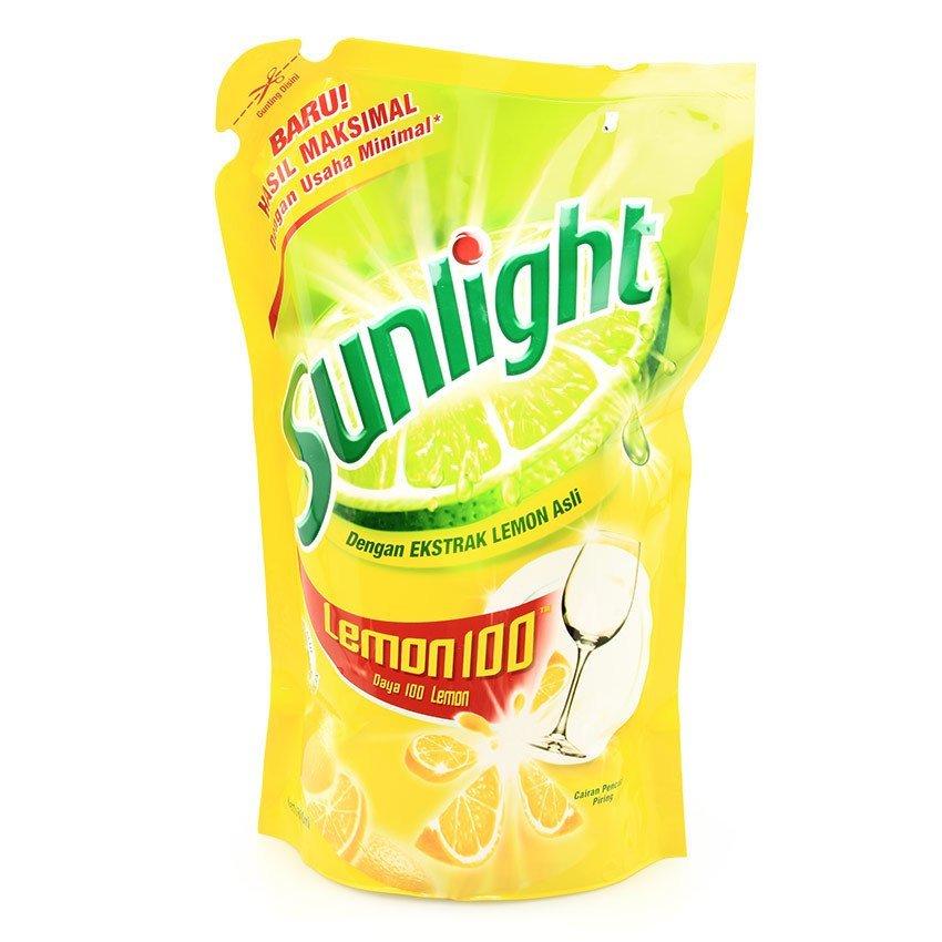 Sunlight Lemon - 800 mL