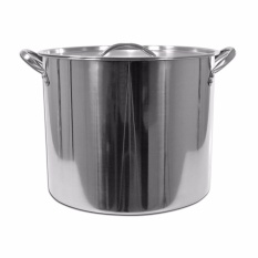 Supra Stainless Steel Stockpot 12 qt