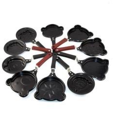 Teflon Mini Non Stick Frying Fry Pan (Anti Lengket harga per 2 pcs) -