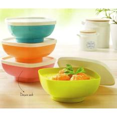 Tupperware Serve It Bowl (4)