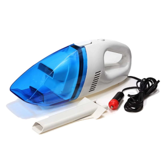Vacum Vaccum Cleaner Car Portable - Vakum Cleaner Mobil