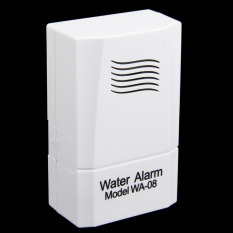 WA-08 Water Leak Alarm Detector Flood Sensor High-decibel More Than 100dB