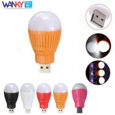 Jiamei Jm 828 Mini Lamp Warna Putih Lampu Cantik Malam Hari Tidak Source · Garnish Lampu