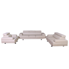 Wellington's Sofa Shakespeare Set Mirage Beige - 321