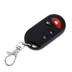 Wireless Door Window Motion Detector Burglar Entry Security Alarm System (Intl)