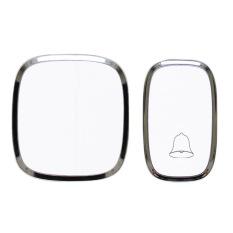 Wireless Home Door Bell (White) (Intl)