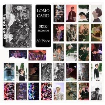80 Strips PH Paper Kertas Ph Kertas Lakmus PH Indikator 1-14 pH . Source · Youpop KPOP GOT7 Hard Carry Album LOMO Cards K-POP New Fashion SelfMade Paper ...