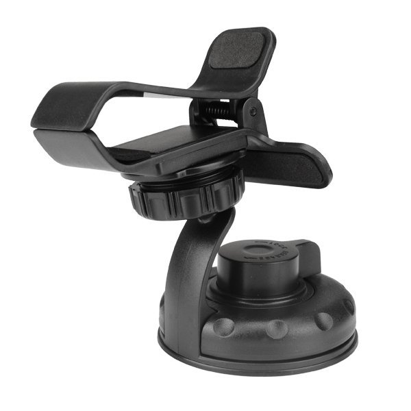 360° Rotating Car Windshield Dashboard Suction Holder Mount Bracket Universal (Intl)