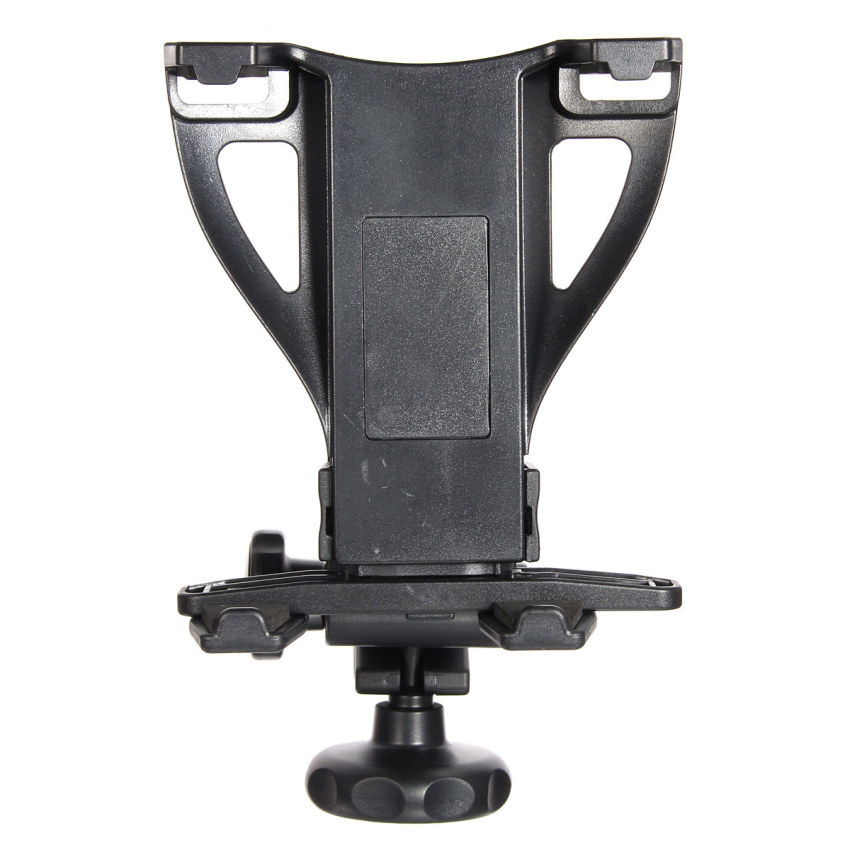 360° Universal Car Mount Bracket Holder Stand Fr IPad Air Tablet PC GPS 7''-12'' (Intl)