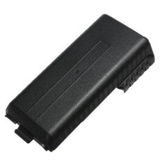 3800mAh 6xAA Battery Case For Portable Radio Two Way Transceiver Walkie Talkie Baofeng Pufong UV-5R UV-5RB UV-5RE UV5R - Intl