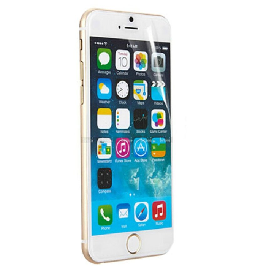 3PCS 5.5 Inch Ultra Clear HD Screen Protector Guard Film for iPhone 6 Plus