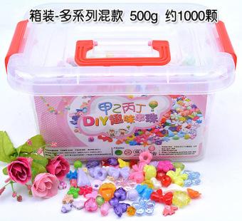 ... pendidikan anak-anak multifungsi di sekitar manik. Source · 12 Mainan Anak Perhiasan Bayi Perempuan Manik-manik