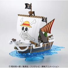 Action Figure Grand Ship Collection One Piece GOING MERRY ORIGINAL BANDAI