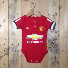 baby jersey manchester united home new season