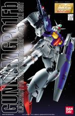 Bandai - 1/100 MG Gundam GP01Fb Full Burnern