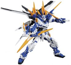 Bandai - Gundam Astray Blue Frame D - MG