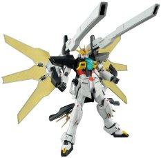 Bandai - Gundam Double x - MG