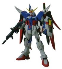 Bandai Gundam HG 1/144 Destiny Gundam