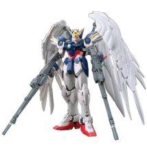 Bandai Gundam RG Wing Gundam Zero EW