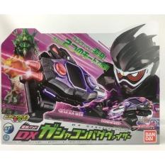Bandai Kamen Rider Ex-Aid DX Gashacon Bugvisor