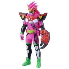 Bandai Kamen Rider Ex-Aid Soft Vinyl 06 Kamen Rider Ex-Aid Gekitotsu Robot Action Gamer