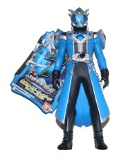 Bandai Rider Hero 07 Kamen Rider Wizard Water Dragon