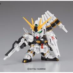 Bandai SD, Nu Gundam