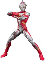 Bandai Ultra-Act Ultraman Mebius
