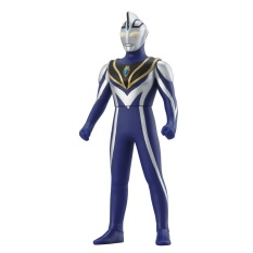 Bandai Ultra Hero 500 Series 10 - Ultraman Agul V2