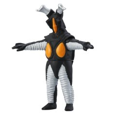 Bandai Ultraman Kaiju Ultra Monster 500 Series 03 Zetton