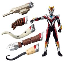 Bandai Ultraman Ultra Change Ultraman Victory