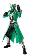 Bandai WAP!06 Kamen Rider Wizard Hurricane Dragon