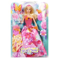 Barbie And The Secret Door - Singing Princess Alexa Doll