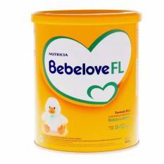 Bebelove FL Susu Formula Bayi [400 g]